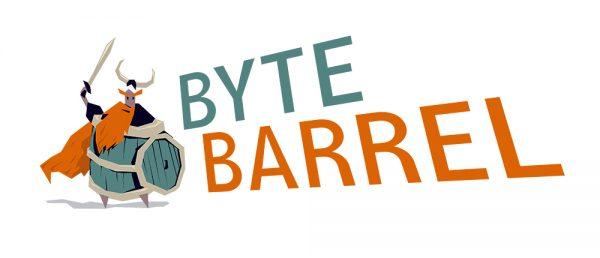 logo Byte Barrel 1000px